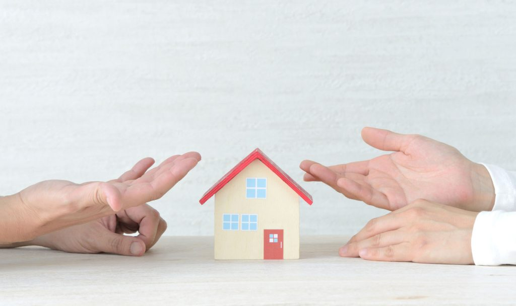 Get Mortgage Discharge